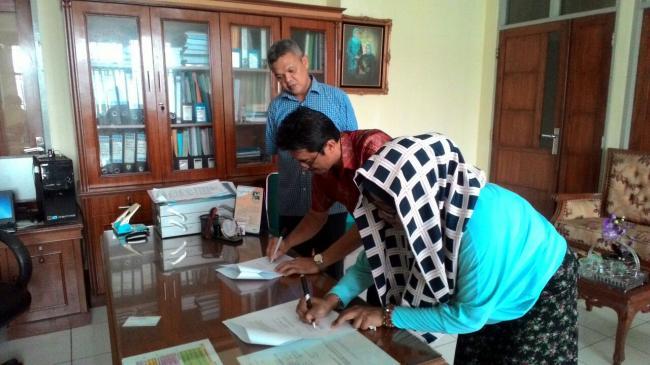 Prodi Manajemen FEB Sepakati Kerjasama dengan Asuransi Prudential