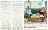 Lembaga Keuangan Syariah Mesti Penuhi Empat Prinsip