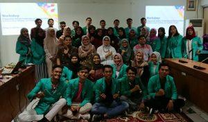 Kuliah Perdana Mata Kuliah Daring Manajemen Pemasaran I
