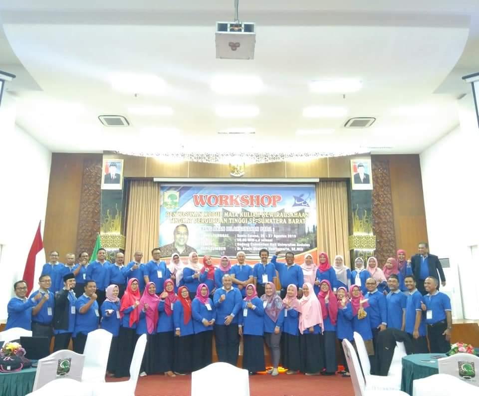 Workshop Modul KWU