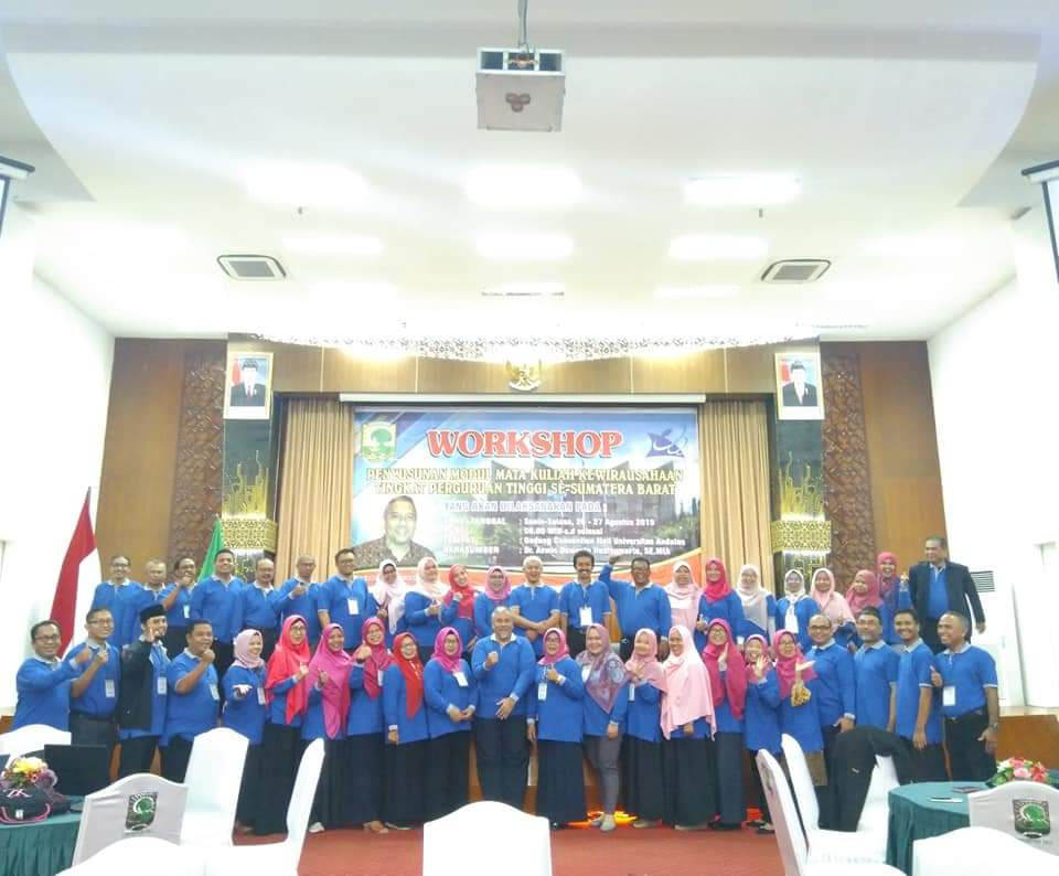 Workshop Modul KWU