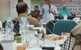 FGD Entrepreneur University Unidha