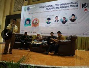 Seminar Internasional FEBI IAIN