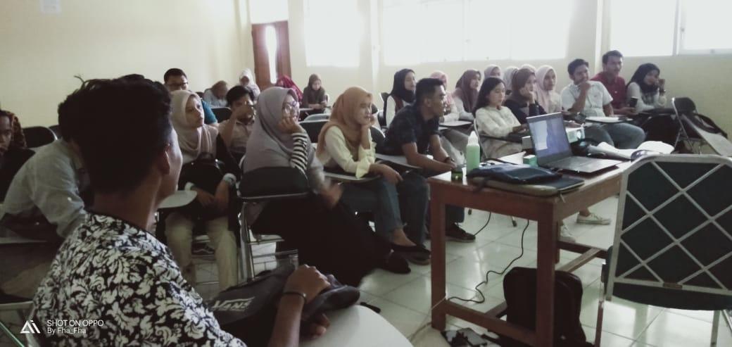 Kuliah Daring UNIDHA