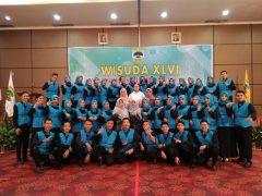 blue team Unidha Choir