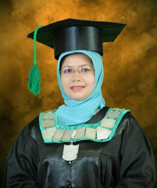 Dra. Yofina Mulyati, MM