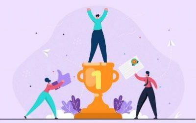 Congratulation! Mahasiswa Penerima Piagam Anugerah Dekan FEB UNIDHA Ganjil 2020/2021