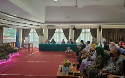 Pelepasan Purnabakti Dosen Prodi S1 Manajemen