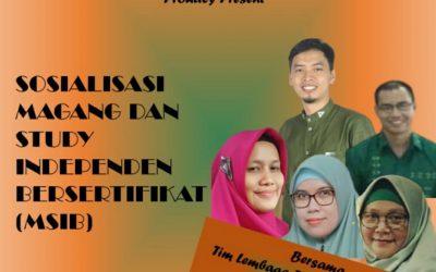 Mahasiswa/i UNIDHA Ikuti Sosialisasi MSIB