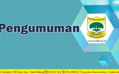 PENGUMUMAN: Jadwal Seleksi Wawancara Calon Penerima Beasiswa Bank Indonesia Semester-II Tahun 2021