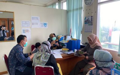 Audit Mutu Internal Prodi S1 Manajemen Tahun 2021